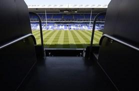 £40 for a Tottenham Hotspur's White Hart Lane football stadium tour for two from Buyagift - see the hall of fame and walk through the players' tunnel!