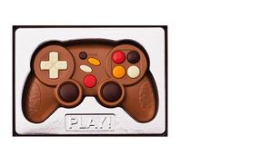 £2.99 instead of £6.99 for a milk chocolate game controller from Ultimate Gift Packs - munch down and save 57%