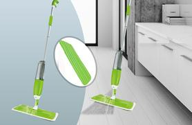 £9.99 instead of £46 for a 350ml spray mop - save 78%