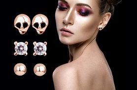 £9 instead of £50 (from Pearl Shed) for a skull stud earring collection - save 82%