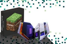 £12.99 instead of £26.01 (from Bangzo) for a Minecraft Blockopedia - nerd out and save 50%
