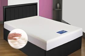 £59 instead of £289.01 for single memory foam mattress, £69 for double, £89 for king - save up to 80%