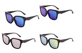 £4 insread of £39.98 (from Fakurma) for two pairs of square wayfarer sunglasses - save 90%
