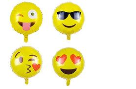 £1.99 instead of £9.99 (from London Exchainstore) for an emoji balloon - save 80%