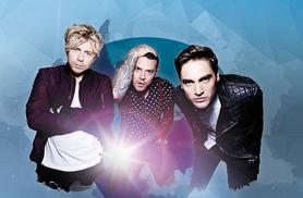 £18 for an under-18s ticket or £38 for adult entry to an evening of racing and a live 'Busted' performance on 3rd Sep 2016 at Wolverhampton Racecourse!