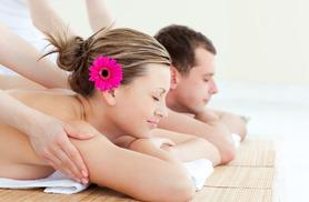 £79 for a spa day for two with two treatments each at a choice of over 30 locations from Buyagift!