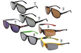 £14 instead of £75 for a pair of Nolan sunglasses - choose from 26 styles and save 81%