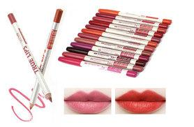 £8 instead of £39.99 (from Alvi's Fashion) for a pack of 12 true matte lip liners - save 80%