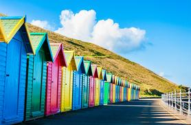 £89 (from Buyagift) for an overnight seaside escape for two including breakfast, or £129 for two-nights - choose from 30 scenic UK locations!