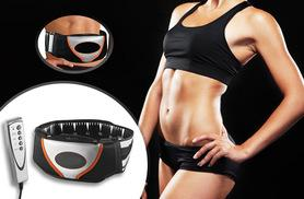 £17 instead of £64.99 (from Trending Picks) for a Vibro Body 'Slimming And Toning' belt - save 74%