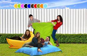 £34.99 instead of £129 (from UK Beanbags) for a 'Big Brother' beanbag - choose from 11 colours and save 73%