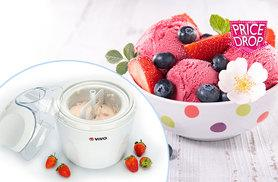 £14 instead of £79.99 (from ViVo Mounts) for a gourmet ice cream maker - save 82%