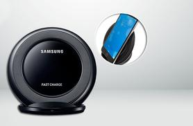 £19 instead of £44.95 (from Refurb Phone) for a wireless Samsung charging stand - save 58%