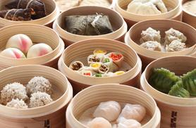 £35 for a 3½ hour dim sum or sushi making class with a glass of Prosecco for one person, £69 for two with London Cookery School, Caledonian Road - save up to 65%