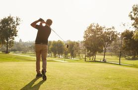 £65 for a 60-minute golf lesson for one person with a PGA professional at one of 56 locations from Buyagift