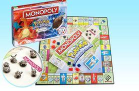 £29 instead of £35.00 (from Linen Ideas) for a Pokemon Monopoly board game - gotta catch 'em all and save 27%