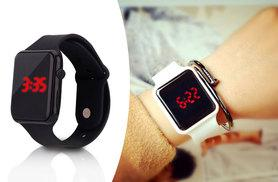 £5.99 instead of £19.99 (from EFMall) for a digital LED electronic watch – save 70%