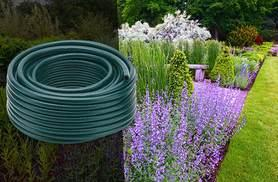 £12 instead of £36 (from Direct 2 Public) for 50m of garden hose - save 67%