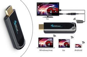 £24 instead of £40.99 (from 1byone) for an advanced 5GHz wireless streaming HDMI media player stick - save 41%