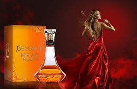£10 instead of £46.01 for a 100ml bottle of Beyonce Heat Rush EDT - save 78%