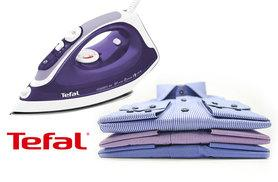 £14.99 instead of £36 (from Elite Housewares) for a Tefal Maestro steam iron - say goodbye to creases and save 58%