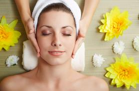 £19 instead of up to £64 for a 90-minute pamper package with a choice of 13 treatments at Beauty Boss, Ashton-Under-Lyne - save up to 70%