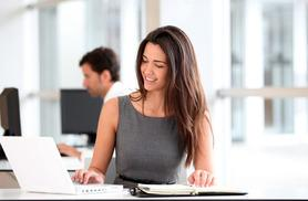 £15 (from e-Learn Office) for a Microsoft Access 2007 course
