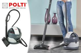 £229 instead of £329.99 (from Polti UK) for a polti vaporetto eco pro 3.0 steam cleaner 4.5 bar - save 31%