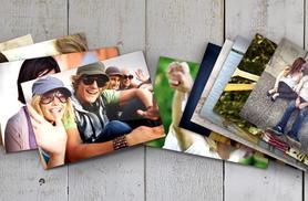 """£2 instead of £18 (from Snapfish) for 200 6"""" x 4"""" photo prints - save a picture-perfect 89%"""