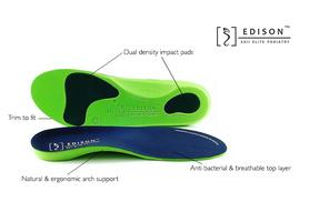 £4.99 instead of £39 (from FootSoothers) for a pair of orthopaedic insoles, or £8.99 for two - save up to 87%