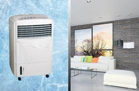 £59 instead of £149.99 (from Direct2Public) for a air cooler and humidifier - save 61%