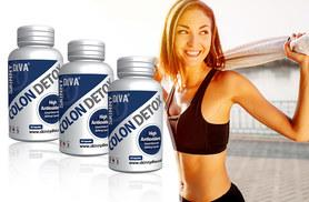 £17 instead of £89.97 (from Skinny Diva) for a three month supply* of colon detox capsules - save 81%