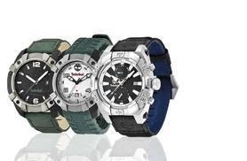 From £34 (from Class Watches) for a men's Timberland watch - get with the times and save up to 71%