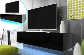 £99 instead of £249.99 (from Selsey Living) for a stylish LED Lana TV unit- save 60%