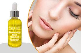 £14 instead of £59.99 (from Blush Look) for a 50mlbottle of Yveline illuminating elixir facial oil - save 77%