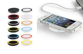 £7.99 instead of £24.99 (from Duk Ltd) for a contactless smart phone charger pad - save 68%