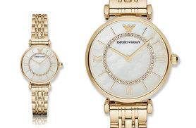 £139 instead of £349 (from Gray Kingdom) for a women's AR1907 Emporio Armani watch - save 60%