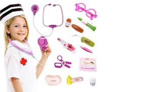 £9 instead of £21.01 for a children's doctors & nurse toy medical set from Thirteen and Thirteen Limited - save 57%