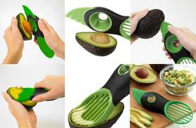 £4.99 instead of £12 (from Tomllo) for an avocado cutter - get healthy and save 58%