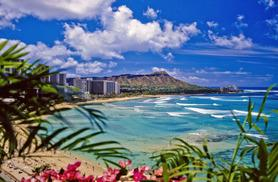 From £999pp for a seven-night USA trip to Hawaii and Los Angeles with return flights, from £1199pp for 10 nights or pay a £250 deposit today - save up to 26%