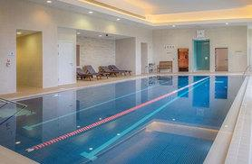£39 for two-hour spa access with two Elemis treatments for one person, £68 for two people, or from £54.95 to include afternoon tea at The Hilton, Reading - save up to 62%