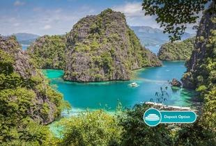 From £699pp (from Great Pacific Travels) for a 10-night Philippines stay including flights and breakfast or pay a £250 deposit today - save up to 20%