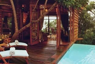 From £849pp (from Tour Center) for a seven-night 5* stay in South Africa including flights and luxury lodge accommodation