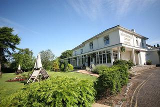 £99 for a two-night Exeter stay with breakfast for two people at Buckerell Lodge from Buyagift - save 38%