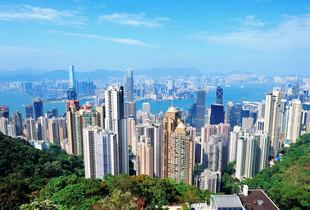From £699pp (from Holiday Search 247) for a seven-night luxury Hong Kong stay with flights or pay a £150pp deposit today - save up to 33%