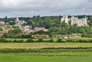 £99 for a two-night West Sussex stay with breakfast at the Norfolk Arms Hotel from Buyagift!