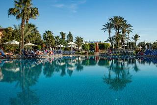 From £119pp (with Weekender Breaks) for a 2nt 4* all-inc. Marrakech break with return flights and transfers, from £159pp for 3nts, from £199pp for 4nts