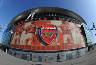 £129 (from SuperBreak) for a 4* London Hilton stay including an Emirates stadium tour and Arsenal museum entry, £139 for family of three, £149 for family of four