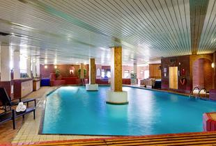 £79 (at Maidstone Great Danes Hotel) for an overnight stay for two with spa access and breakfast or £109 to include dinner - save up to 31%