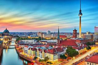 From £69pp (from Cheap Cost Holidays) for a two-night Berlin break including flights and ice skating - save up to 47%